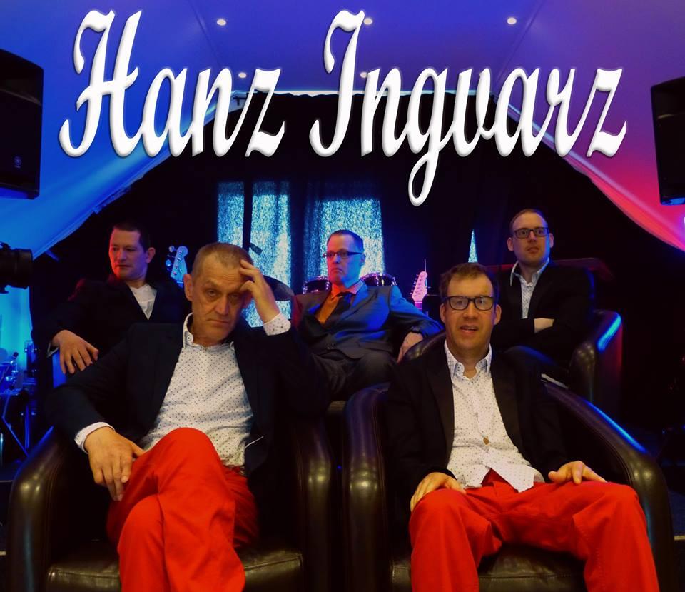Hanz Ingvarz